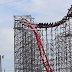 Vídeo: Storm Chaser começa a ser testada no Kentucky Kingdom