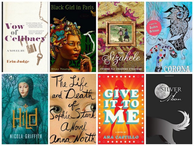 8 BOOKS FEATURING BISEXUAL WOMEN ...