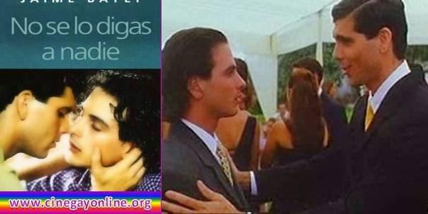 No Se Lo Digas A Nadie 1998 Cine Gay Online