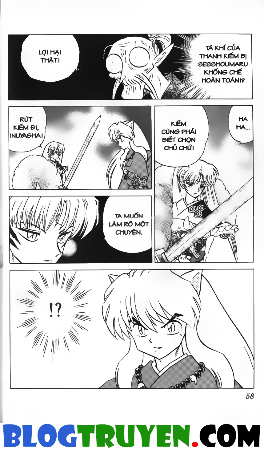 Inuyasha vol 17.3 trang 18