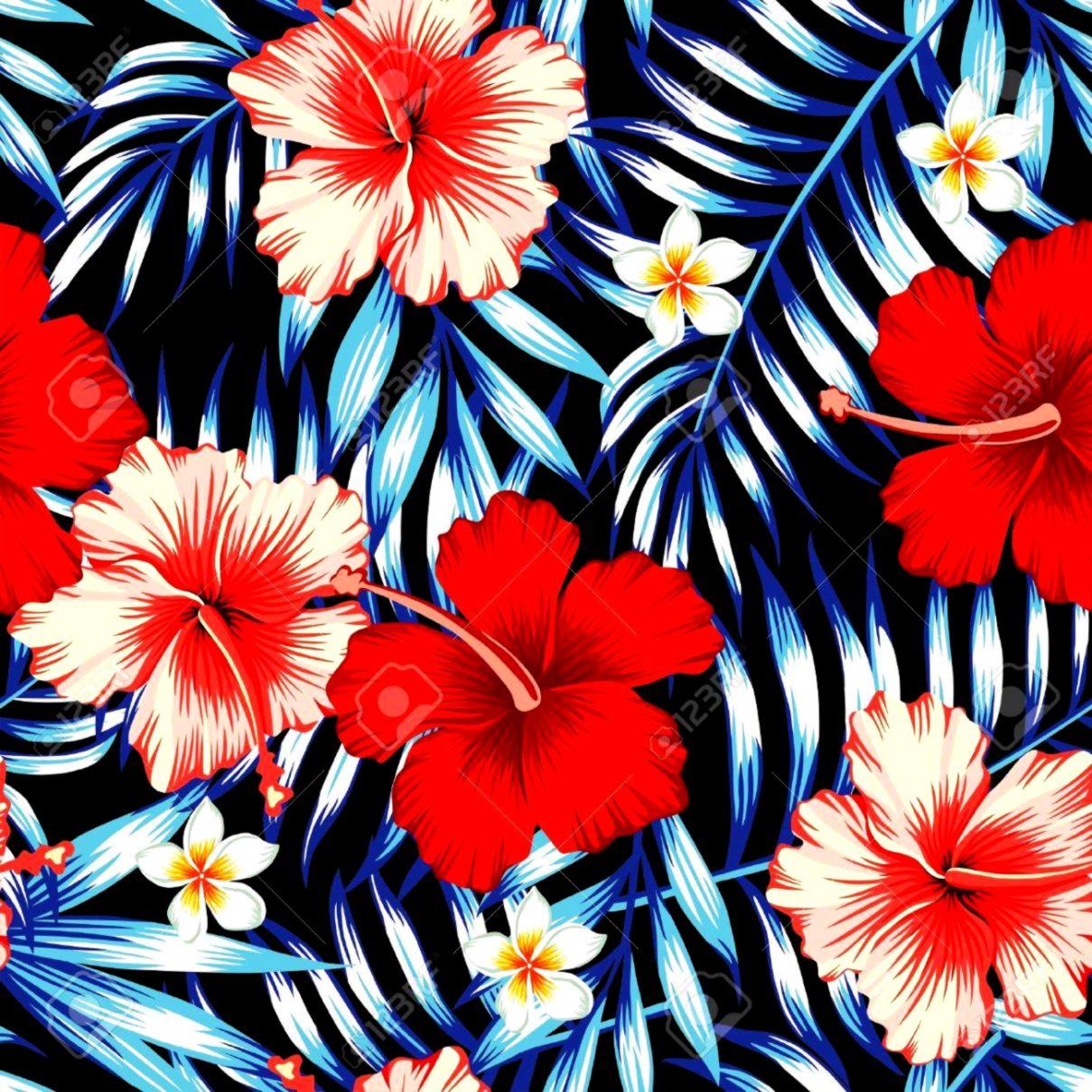 Hawaiian Flower Wallpaper Iphone The Galleries Of Hd