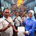 Gajinya Belum Dibayarkan Sejumlah Karyawan PT PPBT  Minta Intan Fauzi Perjuangkan Aspirasinya