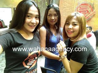 spg event bali, wahana agency, spg event mie setan renon denpasar, agency spg event denpasar bali