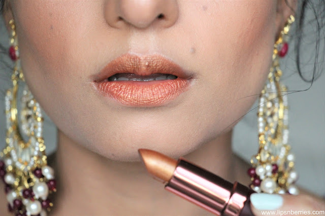 Karen Murrell Haute Boheme lipstick