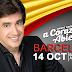 Dante Gebel en Barcelona, España | 14 Octubre de 2016