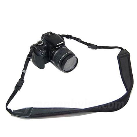 dây đeo máy ảnh chống mỏi