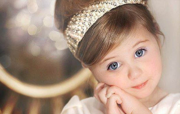 Cara Membuat Anak Perempuan yang Cantik