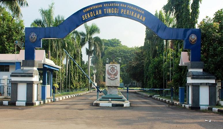 PENERIMAAN MAHASISWA BARU (STP) 2018-2019 SEKOLAH TINGGI PERIKANAN