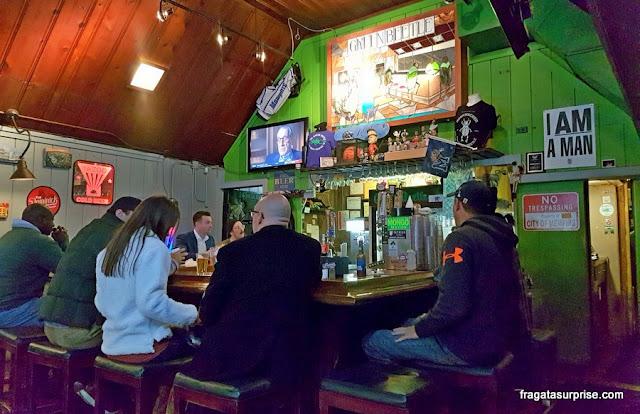 Taverna The Green Beetle, Memphis