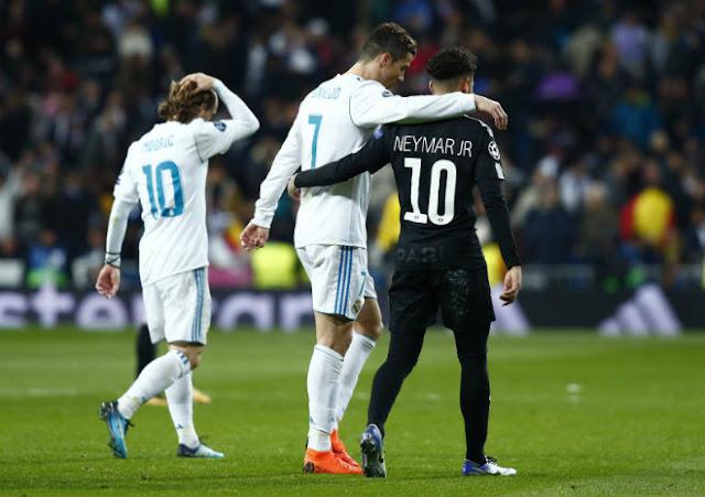 MU tuyên chiến Real: Mourinho hiến Pogba và 300 triệu euro lấy Neymar 1