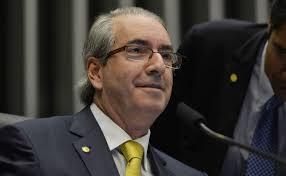 Eduardo Cunha é condenado a 15 anos de reclusão por três crimes na Lava Jato