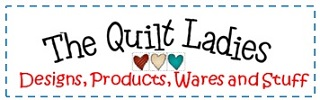 The Quilt Ladies Quilt Pattern