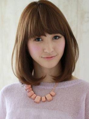 Tips Memilih Gaya Rambut Untuk Wanita Muda