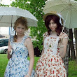 Rococo Lolita Dresses in Different Pattern Details