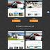 Real Estate Architecture  Theme & Template