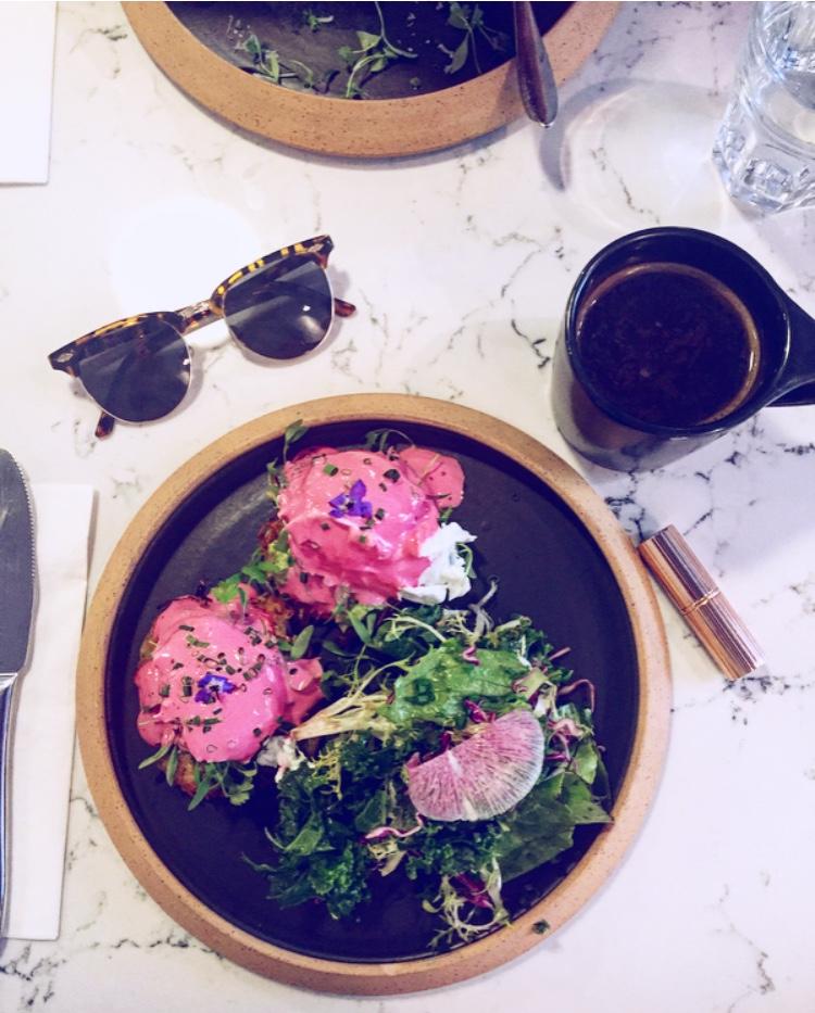 Toronto's Most Charming Cafés