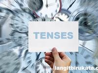 Cara Sederhana Memahami Tenses Tanpa Menghafal Rumus Satupun