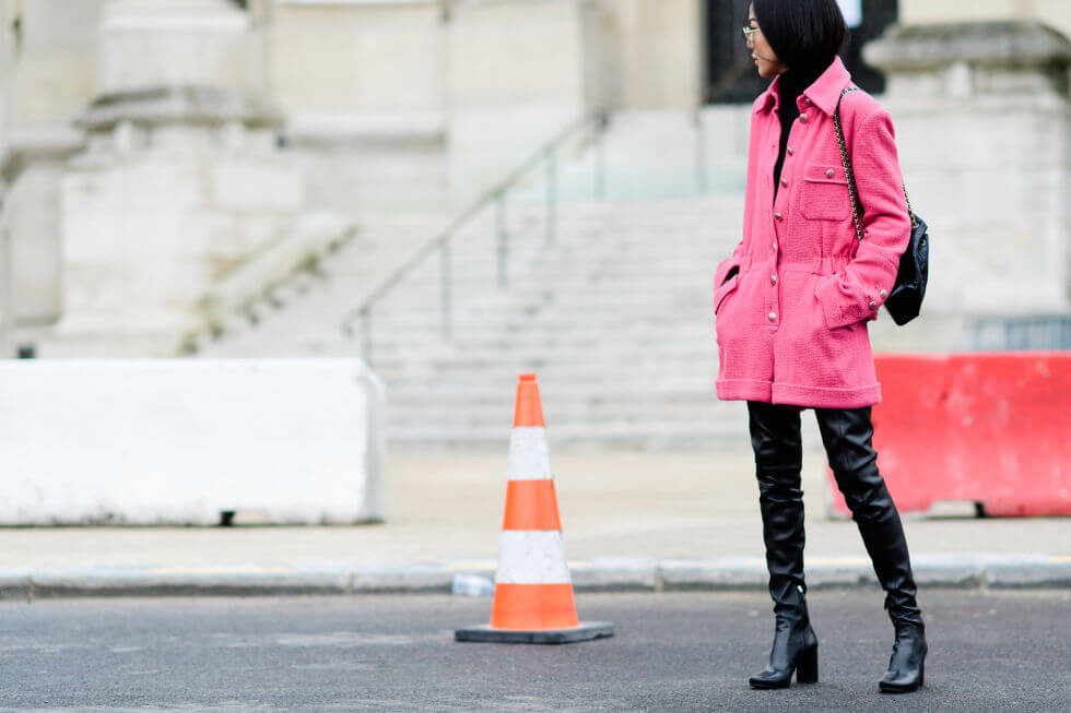 The Best Street Fashion ,Designs From New York