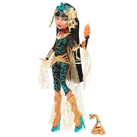 MH Collectors Edition Cleo de Nile Doll
