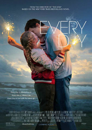 Every Day 2018-HDRip-720p Single Audio