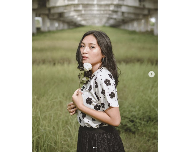Bawah Tol Surabaya (?)