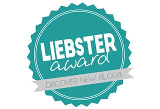 Liebster Blog Award po raz kolejny :)