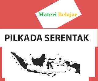 Gambaran Pelaksanaan Pilkada Pada Pemilu Di Indonesia