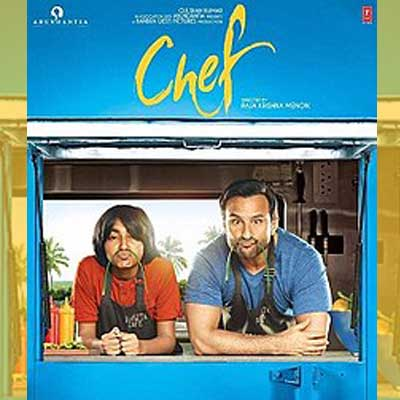 Banjara Song Lyrics From Chef