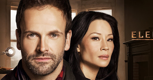 Elementary Renewed for a Sixth Season
