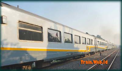 gambar kereta api harina