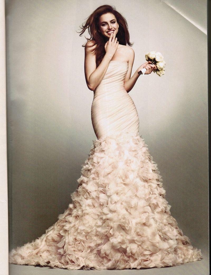 5.Designer+Wedding+Dresses - Fancy Wedding Dresses