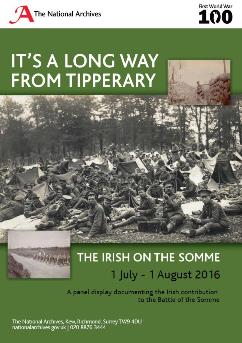http://blog.nationalarchives.gov.uk/blog/irish-somme/