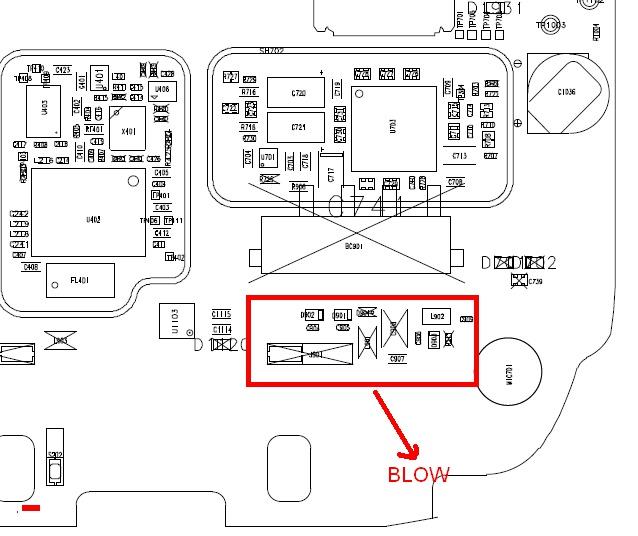 SOLUSI JITU BLACKBERRY 8520 BATU SILANG ~ BELAJAR SERVICE