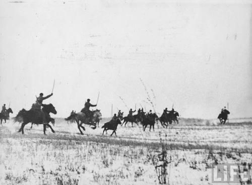 Resultado de imagen para cosacos en lawehrmacht