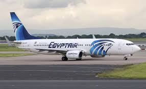 EgyptAir Flight MS804 From Paris To Cairo 'Disappears From Radar'