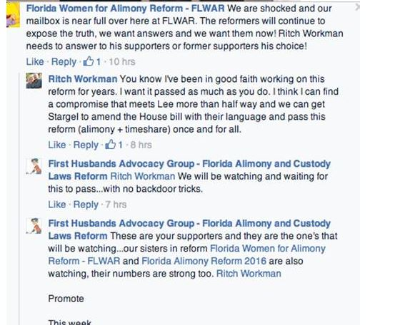 Protect Our Moms and Children From Florida Legislature and Hate