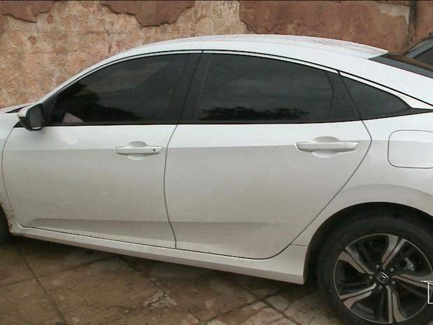 Mais de 200 casos de roubos e furtos de veículos são registrados no MA