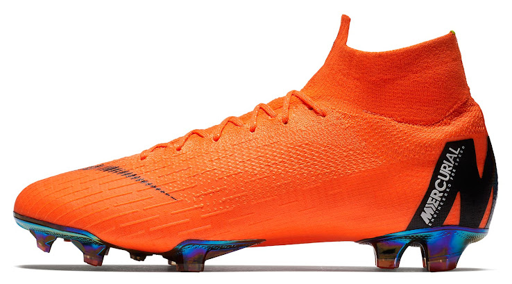 huge selection of 2c87e eb0a8 ... Nike Mercurial Superfly  Vapor are almost identical. +1