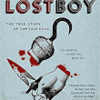 Lost Boy: The True Story of Captain Hook by Christina Henry 9/10