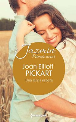 Joan Elliott Pickart - Una Larga Espera