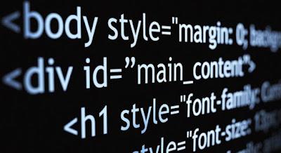 editor teks dalam membuat website