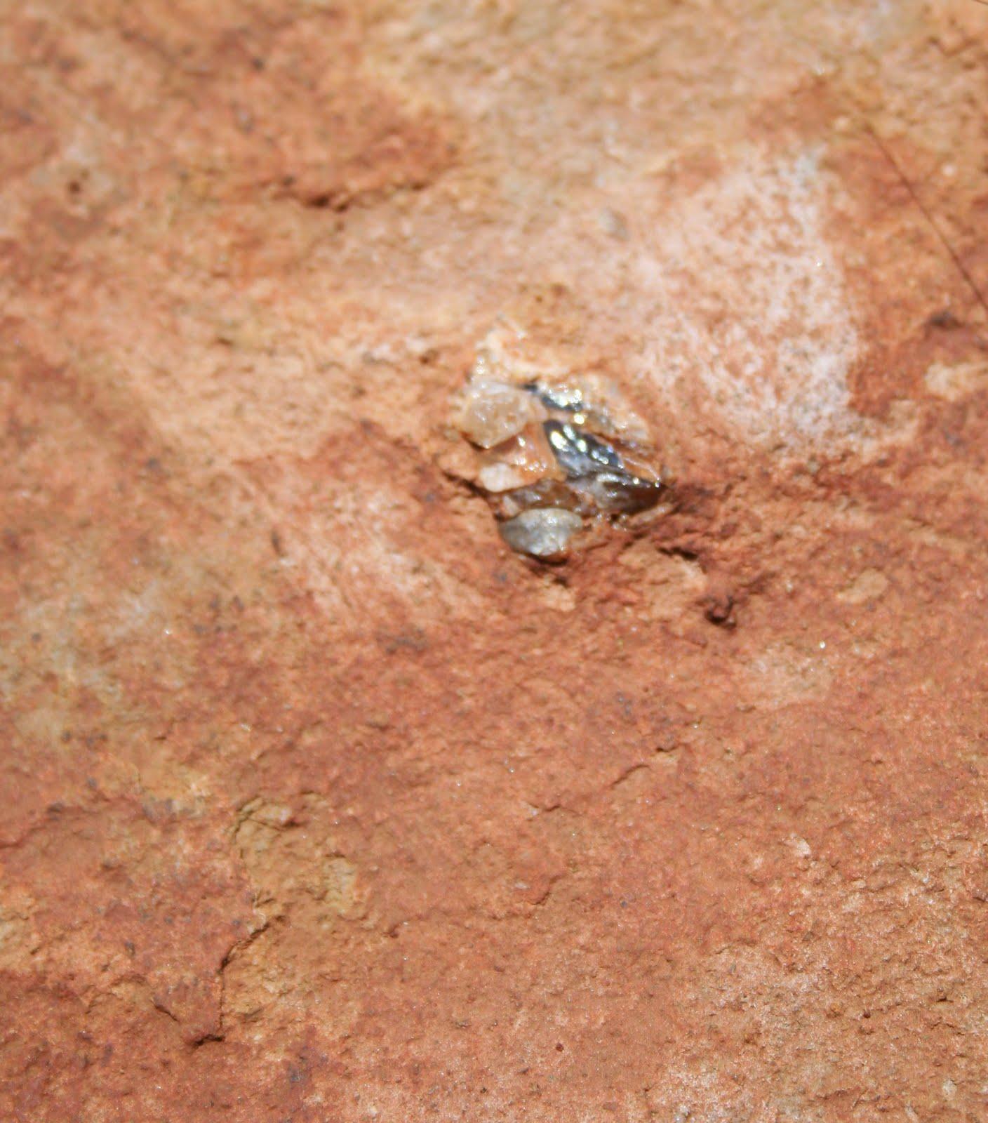 diamonds in the ground -#main