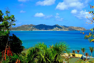 View Pointe Milou St Barts Caribbean Saint Barth St Barthelemy France