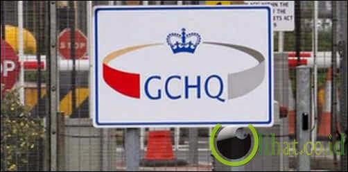 Mengungkap rahasia GCHQ