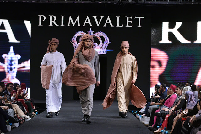 Koleksi Baju Raya 2018 Prima Cantik Dan Eksklusif