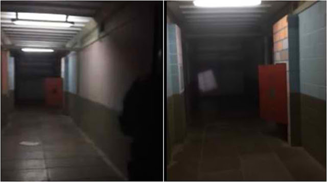 This Recent Creepy Morgue Footage Terrified Netizens, Find Out Why