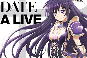 Date A Live 2 ED-Single-Day to Story