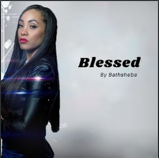 New Music: Bathsheba Adams - Blessed