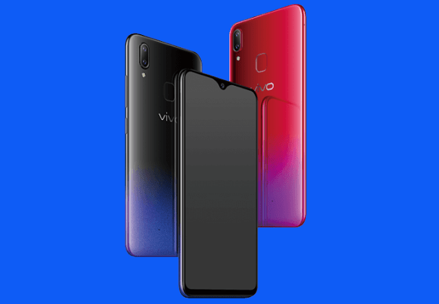 Vivo Y95 Lands in the Philippines