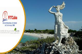 Blog Isla Mía Cuba Feria Internacional de Turismo Villa Clara